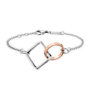 Calvin Klein Wonder Two Colour Bracelet - Product number 4082753