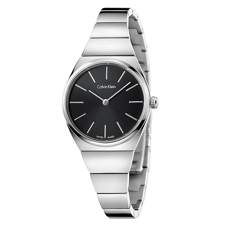Calvin Klein Supreme Ladies' Stainless Steel Bracelet Watch - Product number 4082915