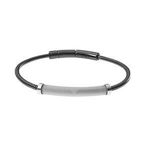 Emporio Armani Men's Stainless Steel Bracelet - Product number 4087712