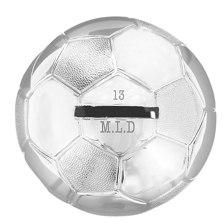 Football Money Box - Product number 4094964