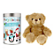 Santa & Friends Teddy in a Tin - Product number 4095197