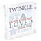 Twinkle Boys Large Crystal Token - Product number 4095243
