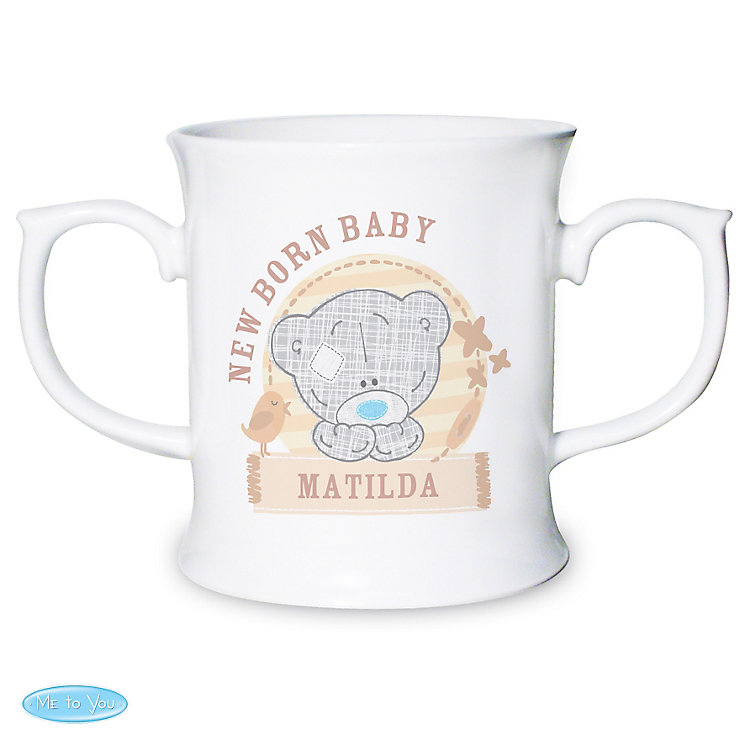 Tiny Tatty Teddy Loving Mug - Product number 4095553