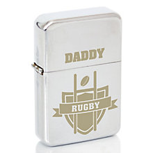 Rugby Lighter - Product number 4098595