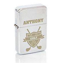 Golf Lighter - Product number 4098641