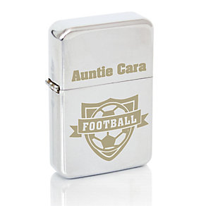Football Lighter - Product number 4098692