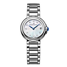 Maurice Lacroix Fiaba Stainless Steel Bracelet Watch - Product number 4109112