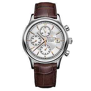Maurice Lacroix Les Classiques Men's Strap Watch - Product number 4109120