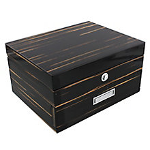 Stratton Jewellery Box - Product number 4122569