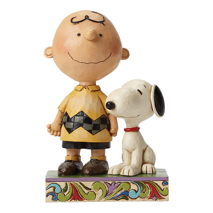 Peanuts Friendship Charlie & Snoopy - Product number 4131517