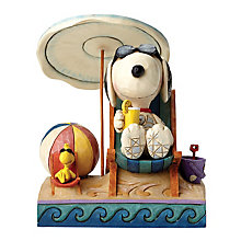 Peanuts Beach Buddies Figurine - Product number 4131533