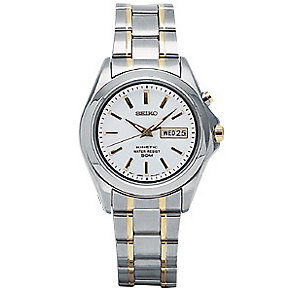 Seiko Men's Watch - Product number 4196430