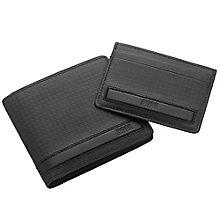 Hugo Boss Men's Wallet and Cardholder Gift Set - Product number 4199731