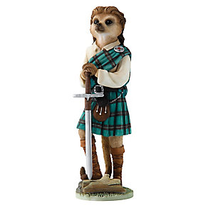 Magnificent Meerkats William - Product number 4219198