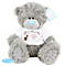 Personalised Me To You Bear with Reindeer T-Shirt - Product number 4229983