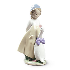 Nao My Friend Goose Figurine - Product number 4246039