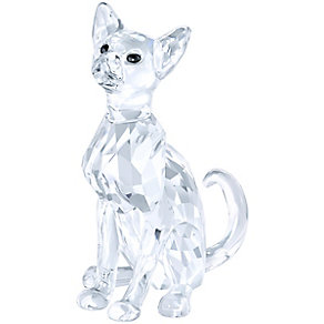 Swarovski Siamese Cat - Product number 4246470