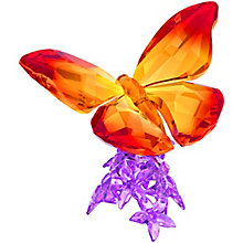 Swarovski Butterfly on Flowers - Product number 4246608
