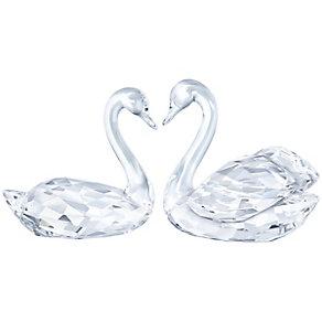 Swarovski Swan Couple - Product number 4248953