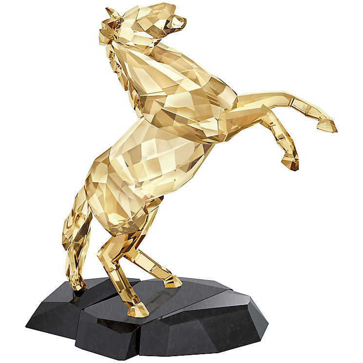 Swarovski Stallion Golden Shine - Product number 4248961
