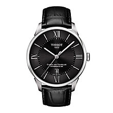 Tissot Men's Stainless Steel Strap Watch - Product number 4261984