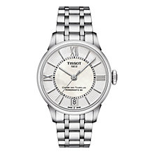 Tissot Ladies' stainless steel bracelet watch - Product number 4262018