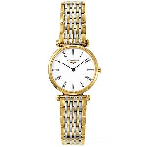 Longines La Grande Classique ladies' bracelet watch - Product number 4281357
