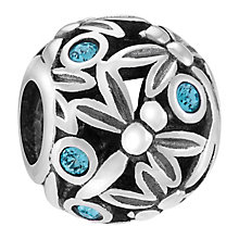 Chamilia Sterling Silver Dragonfly Bead - Product number 4329627