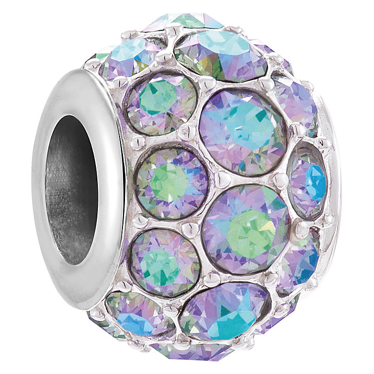 Chamilia Sterling Silver Splendor Paradise Bead - Product number 4330714