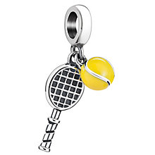 Chamilia Sterling Silver Game Set Match Charm - Product number 4340779