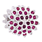 Chamilia Sterling Silver In Bloom Bead - Product number 4340795