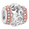 Chamilia Sterling Silver Elegance Bead - Product number 4341511