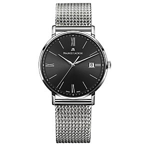Maurice Lacriox Men's Stainless Steel Bracelet Watch - Product number 4350936