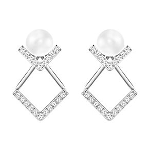 Swarovski Edify Earrings - Product number 4353889