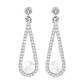 Swarovski Enlace Earrings - Product number 4353943