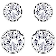 Swarovski Harley Earring Set - Product number 4354125