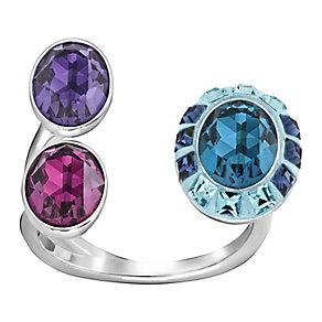 Swarovski Eminence Open Ring Size L - Product number 4354680