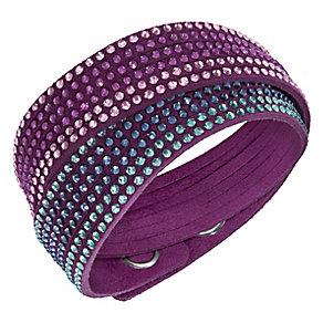 Swarovski Slake Fuchsia Bracelet - Product number 4354737