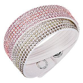 Swarovski Slake Pink Bracelet - Product number 4354745