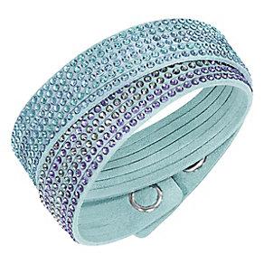 Swarovski Slake Blue Bracelet - Product number 4354753