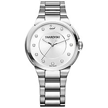 Swarovski City Stainless Steel Watch - Product number 4358309