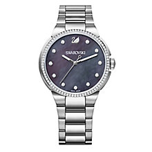Swarovski City Stainless Steel Watch - Product number 4358325