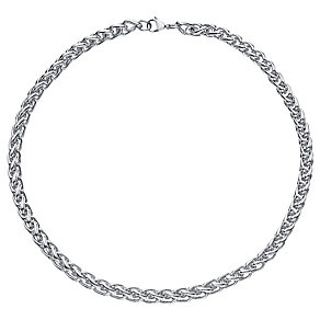 "Stainless Steel 22"" Chain - Product number 4358430"
