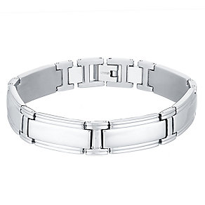 Titanium Link Bracelet - Product number 4358473