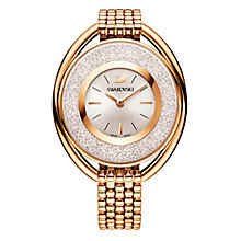 Swarovski Crystalline Oval Watch - Product number 4358678