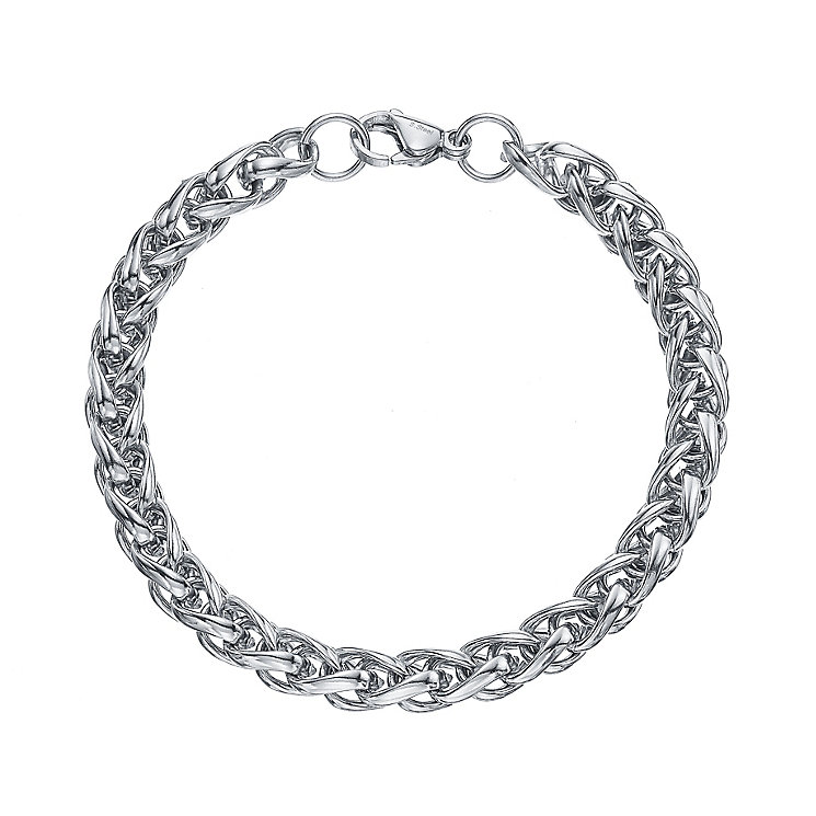 Stainless Steel Chain Bracelet - Product number 4358740