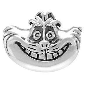 Chamilia Sterling Silver Cheshire Cat Bead - Product number 4364538