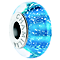 Chamilia Crystal Waters Sterling Silver & Murano Glass Bead - Product number 4364805