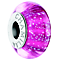 Chamilia Ruby Red Sterling Silver & Murano Glass Bead - Product number 4364856
