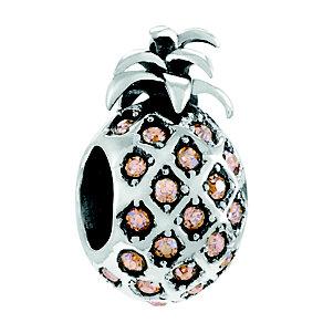 Chamilia Pineapple Paradise & Swarovski Bead - Product number 4373790